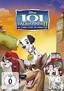 Cover-Bild zu Kammerud, Jim: 101 Dalmatiner - Teil 2: Auf kleinen Pfoten zum großen Star!