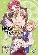 Cover-Bild zu Magonote, Rifujin na: Mushoku Tensei: Jobless Reincarnation (Manga) Vol. 9