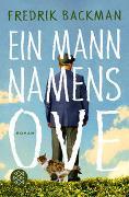 Cover-Bild zu Backman, Fredrik: Ein Mann namens Ove