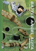 Cover-Bild zu Kishiro, Yukito: Battle Angel Alita - Perfect Edition 3