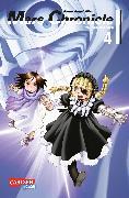 Cover-Bild zu Kishiro, Yukito: Battle Angel Alita - Mars Chronicle 4