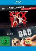 Cover-Bild zu Cameron Diaz (Schausp.): BEST OF HOLLYWOOD - 2 Movie Collector's Pack 93