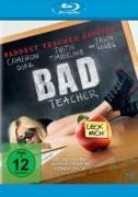 Cover-Bild zu Cameron Diaz (Schausp.): Bad Teacher - Baddest Teacher Edition