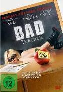 Cover-Bild zu Cameron Diaz (Schausp.): Bad Teacher - Amaray pink Baddest Teacher Edition