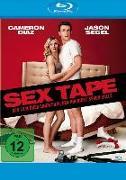 Cover-Bild zu Jason Segel (Schausp.): Sex Tape - Amaray pink