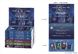 Cover-Bild zu Segel, Jason: Nightmares Series 6-Copy Mixed L-Card