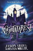 Cover-Bild zu Segel, Jason: Nightmares!