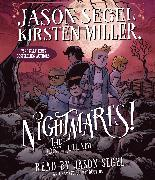 Cover-Bild zu Segel, Jason: Nightmares! The Lost Lullaby