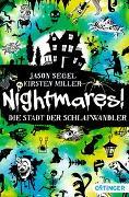 Cover-Bild zu Segel, Jason: Nightmares! 2. Die Stadt der Schlafwandler