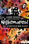 Cover-Bild zu Segel, Jason: Nightmares 01. Die Schrecken der Nacht