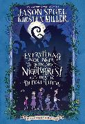 Cover-Bild zu Segel, Jason: Everything You Need to Know About NIGHTMARES! and How to Defeat Them