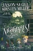 Cover-Bild zu Segel, Jason: Nightmares! the Sleepwalker Tonic