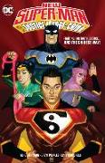 Cover-Bild zu Yang, Gene Luen: New Super-Man and the Justice League China