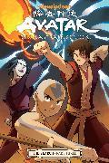 Cover-Bild zu Yang, Gene Luen: Avatar: The Last Airbender - The Search Part 3