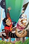Cover-Bild zu Yang, Gene Luen: New Super-Man Vol. 3: Equilibrium