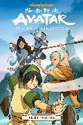Cover-Bild zu Yang, Gene Luen: Avatar: The Last Airbender - The Rift Part 1
