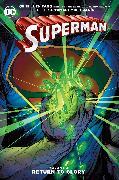 Cover-Bild zu Yang, Gene Luen: Superman Vol. 2: Return to Glory