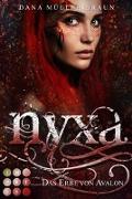Cover-Bild zu Müller-Braun, Dana: Nyxa 1: Das Erbe von Avalon