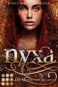 Cover-Bild zu Müller-Braun, Dana: Nyxa 2: Die Macht von Atlantis
