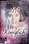 Cover-Bild zu Müller-Braun, Dana: Königlich verliebt
