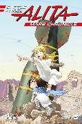 Cover-Bild zu Kishiro, Yukito: Battle Angel Alita Mars Chronicle 3
