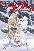 Cover-Bild zu Kishiro, Yukito: Battle Angel Alita Mars Chronicle 6