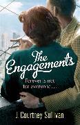 Cover-Bild zu Sullivan, J. Courtney: The Engagements