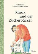 Cover-Bild zu Tobler, Willi: Karak und der Zuckerbäcker