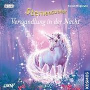 Cover-Bild zu Sternenschweif (Folge 52): Verwandlung in der Nacht