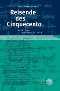 Cover-Bild zu Waiblinger, Elke: Reisende des Cinquecento