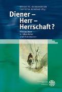 Cover-Bild zu Burrichter, Brigitte (Hrsg.): Diener - Herr - Herrschaft?