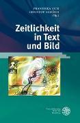 Cover-Bild zu Sick, Franziska (Hrsg.): Zeitlichkeit in Text und Bild