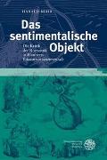 Cover-Bild zu Nehr, Harald: Das sentimentalische Objekt