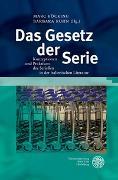 Cover-Bild zu Föcking, Marc (Hrsg.): Das Gesetz der Serie
