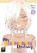 Cover-Bild zu Fukuda, Shinichi: My Dress-Up Darling 04