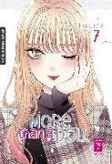 Cover-Bild zu Fukuda, Shinichi: More than a Doll 07