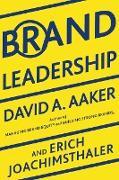Cover-Bild zu Aaker, David A.: Brand Leadership