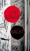 Cover-Bild zu Adnan, Etel: Nacht