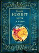 Cover-Bild zu Tolkien, J.R.R.: Das Große Hobbit-Buch