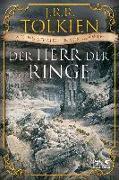 Cover-Bild zu Tolkien, J.R.R.: Der Herr der Ringe