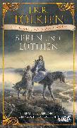 Cover-Bild zu Tolkien, J.R.R.: Beren und Lúthien