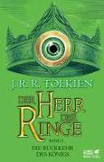 Cover-Bild zu Tolkien, J.R.R.: Der Herr der Ringe - Die Rückkehr des Königs
