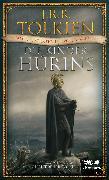 Cover-Bild zu Tolkien, J.R.R.: Die Kinder Húrins