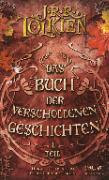 Cover-Bild zu Tolkien, J.R.R.: Das Buch der verschollenen Geschichten / Teil 1