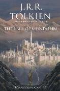 Cover-Bild zu Tolkien, J.R.R.: The Fall of Gondolin