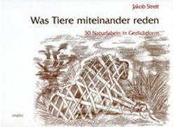 Cover-Bild zu Streit, Jakob: Was Tiere miteinander reden