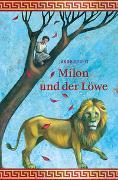 Cover-Bild zu Streit, Jakob: Milon und der Löwe