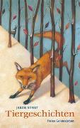 Cover-Bild zu Streit, Jakob: Tiergeschichten