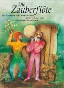 Cover-Bild zu Lesch, Christiane (Illustr.): Die Zauberflöte