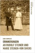 Cover-Bild zu Samweber, Anna: Erinnerungen